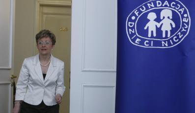 Minister Radziszewską czeka przeprowadzka