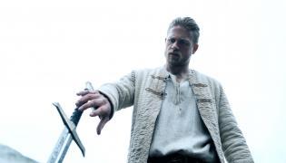 """""""Król artur: Legenda miecza"""" w kinach od 16 czerwca"""
