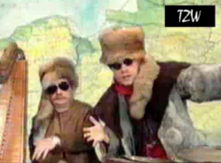 Najdowcipniejsi polscy raperzy wrócili!