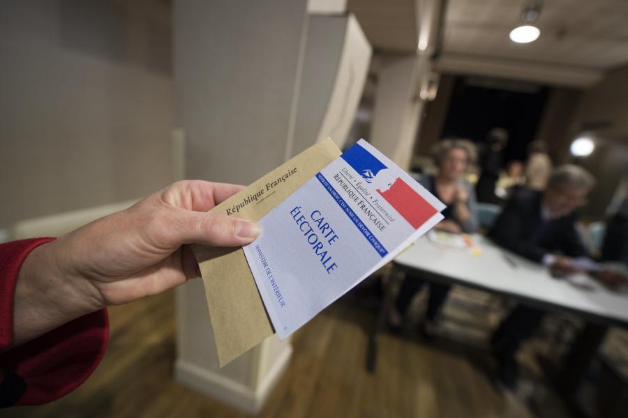 Wybory prezydenckie we Francji