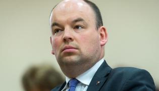 Wiceszef MSZ Jan Dziedziczak