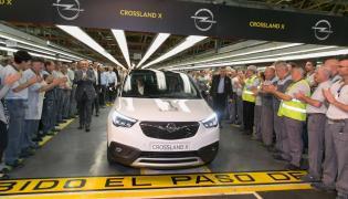 Opel crossland X jest częścią wielkiego planu, który przewiduje wypuszczenie 29 nowości w latach 2016-2020. Też kolejny z siedmiu nowych modeli zaplanowanych na 2017 rok