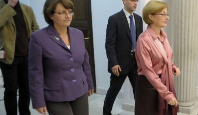 Prezes PiS stawia na kobiety