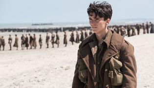 """Dunkierka"" w kinach 21 lipca 2017"