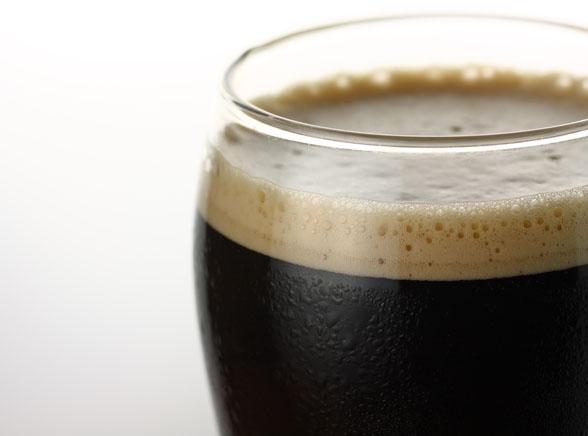 Gwiazdy grają dla Guinnessa