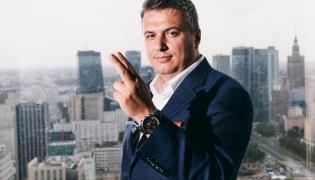 Viktor Wanli, fot. Maksymilian Rigamonti