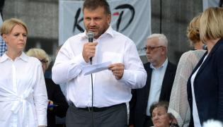 Rzecznik KRS Waldemar Żurek