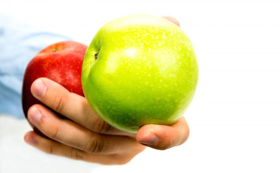 6. Zadbaj o dietę.