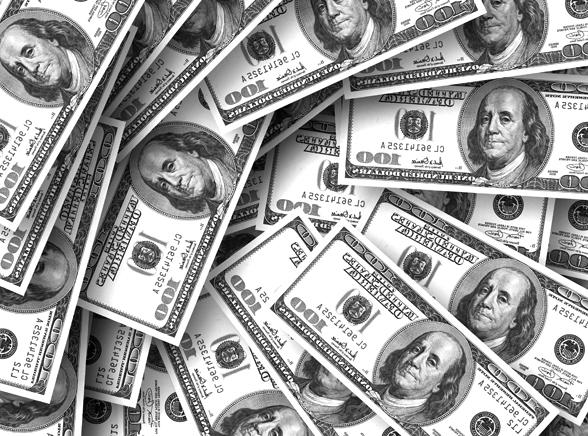 Naciągacz chce tryliardów dolarów od banku