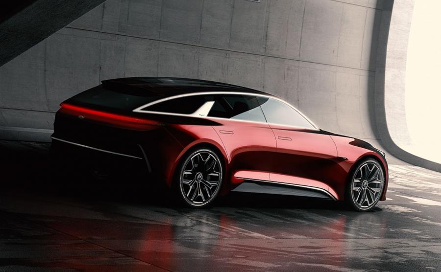 Dla kogo ten samochód? Kupią go fani udanego designu