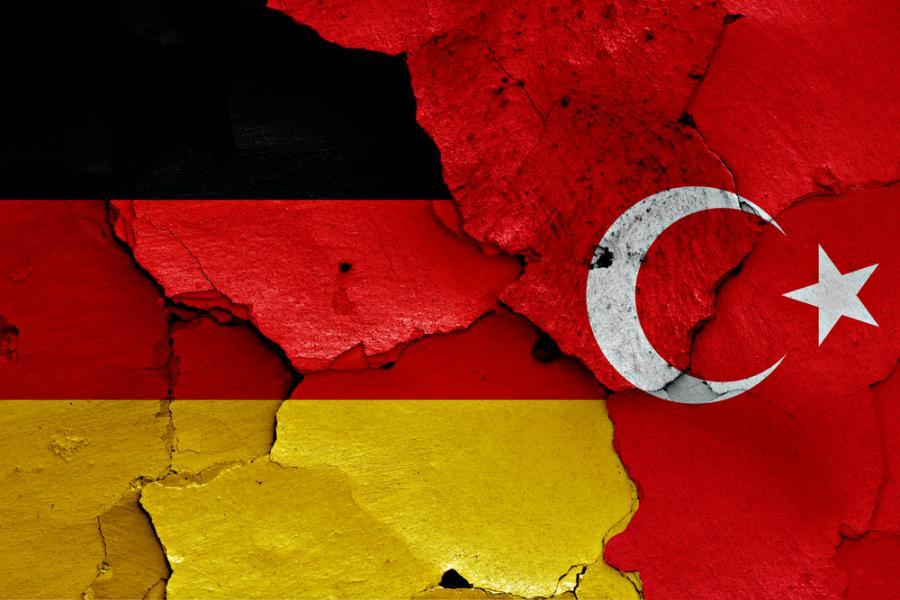 Relacje niemiecko-tureckie znajdują się w głębokim kryzysie