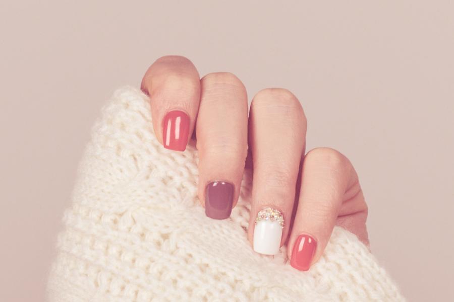 Modny manicure