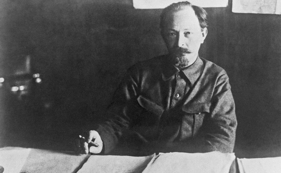 Felix Dzierżyński