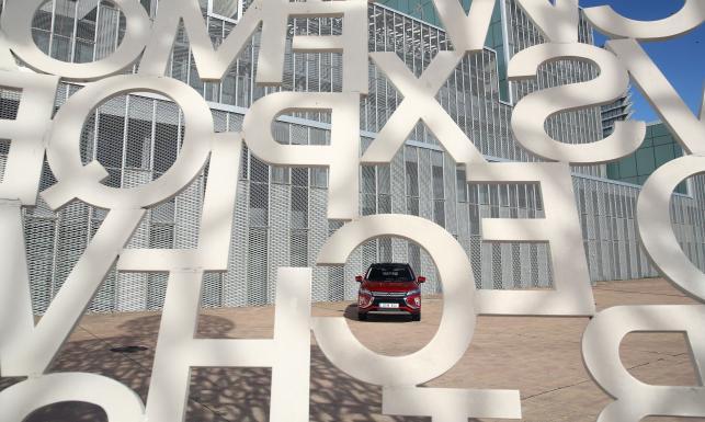Mitsubishi Eclipse Cross już w Polsce. Japońska marka zaszalała z ceną nowego SUV-a