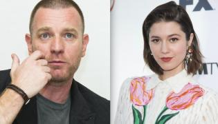 Ewan McGregor / Mary Elizabeth Winstead