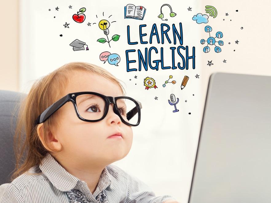 Lekcja języka obcego
