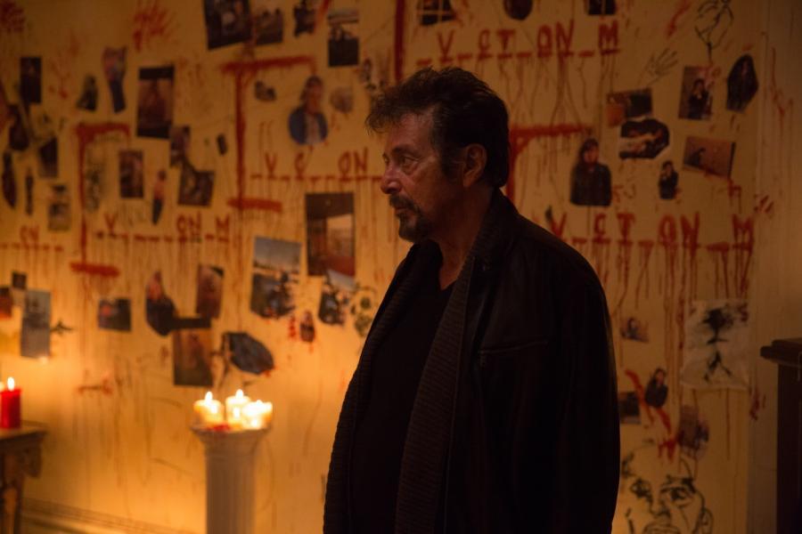 Al Pacino w filmie \