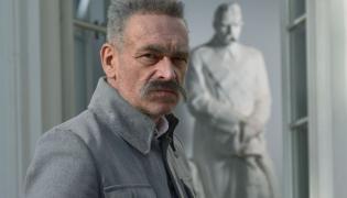 Mariusz Bonaszewski jako Józef Piłsudski