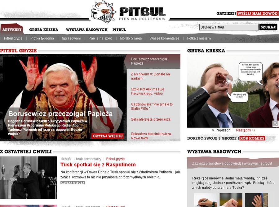 Pitbul: \
