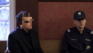 Dariusz P. skazany prawomocnie na dożywocie za zabicie pięciorga bliskich