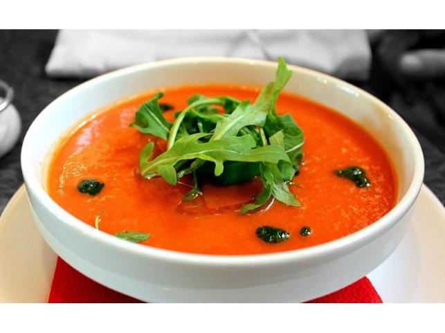 Zupa krem