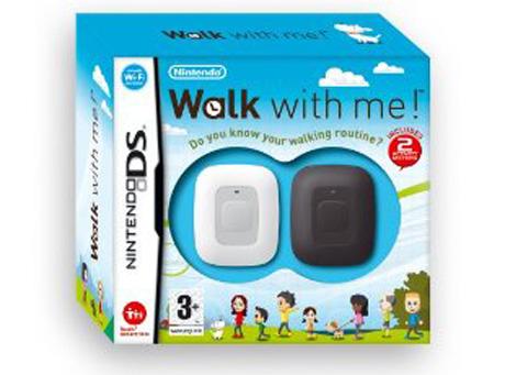 Wii Fit dla kieszonkowych konsol Lite