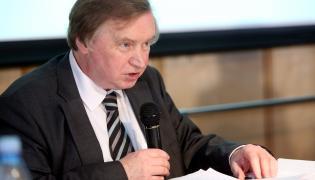 Dr hab. Ryszard Piotrowski