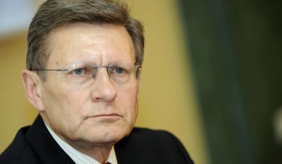 Balcerowicz opowiada ekonomiczne bajki