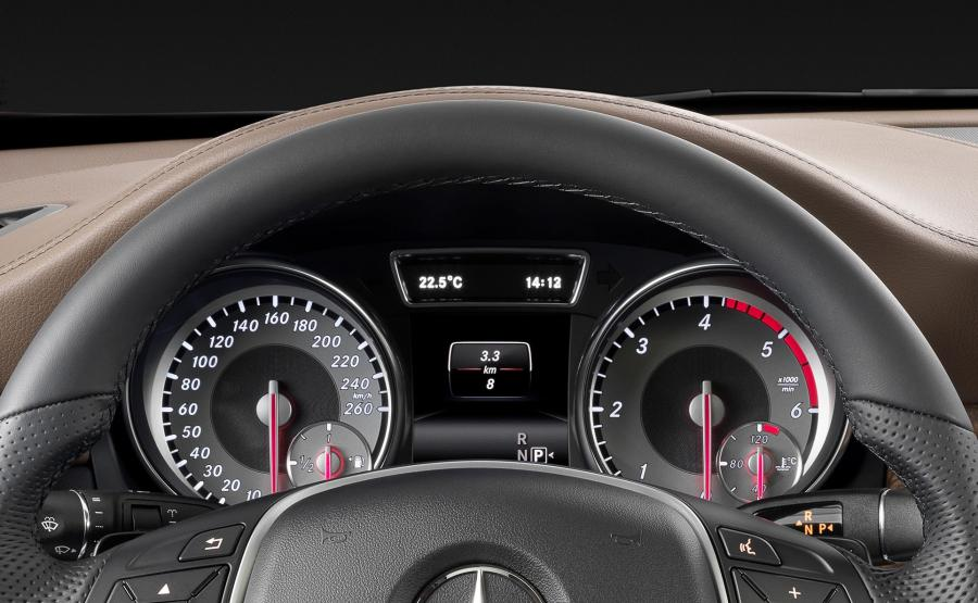 Mercedes kombinował jak Volkswagen?