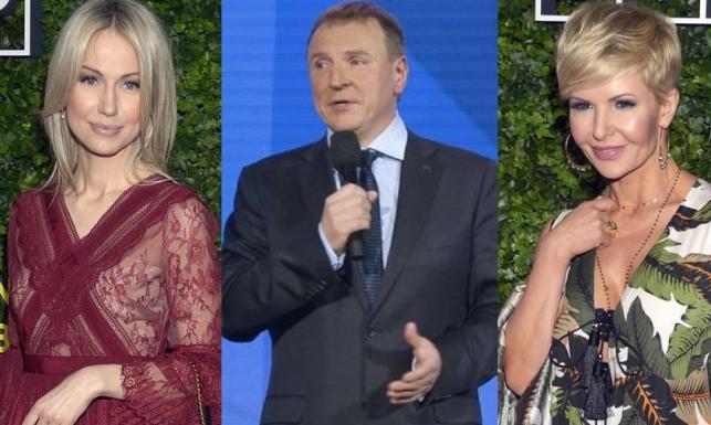 Gwiazdy TVP zaprezentowały wiosenną ramówkę [FOTO]