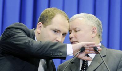 PiS nie chce Tuska na kongresie