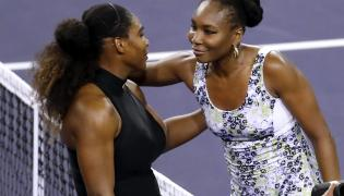 Venus Williams i Serena Williams