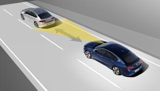 """""""Jak to działa"""": Opel powiększa kolekcję samouczków wideo o instrukcje obsługi systemów wspomagających kierowcę"""