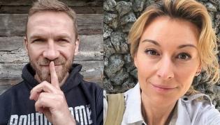 Przemysław Kossakowski, Martyna Wojciechowska