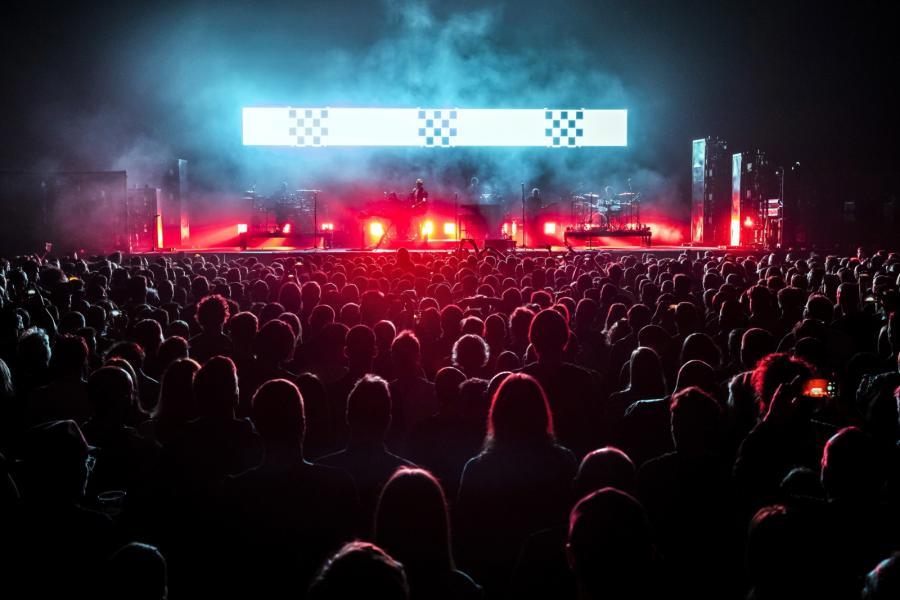 Już 5 lipca 2018 grupa zagra na festiwalu Opener