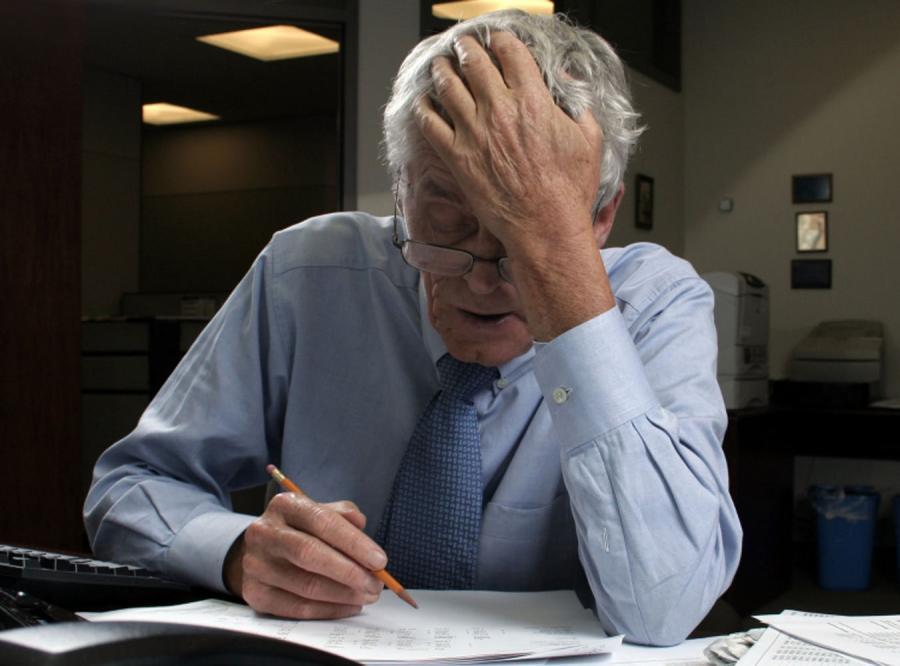 Ogłosisz bankructwo? Stracisz wszystko