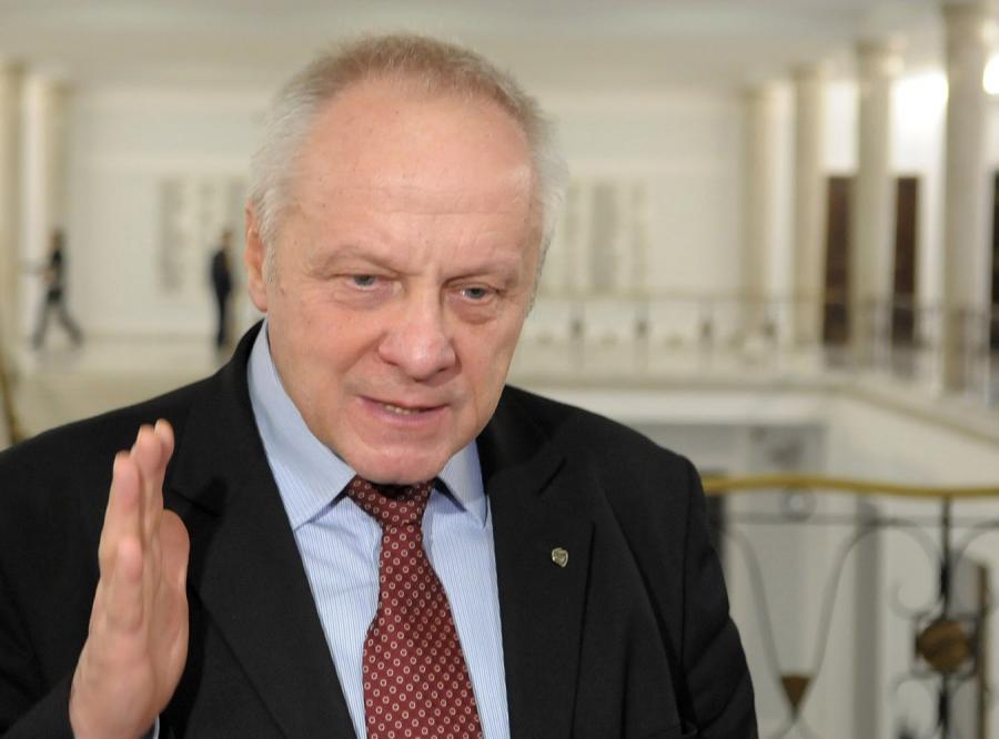 Niesiołowski: Mularczyk mało mnie obchodzi