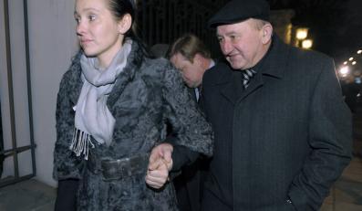 Posłowie dostali dokument o tym, kto i czego nie zrobił w sprawie Olewnika