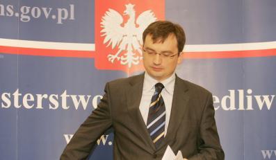 Prokurator: Ziobro kazał szukać haków
