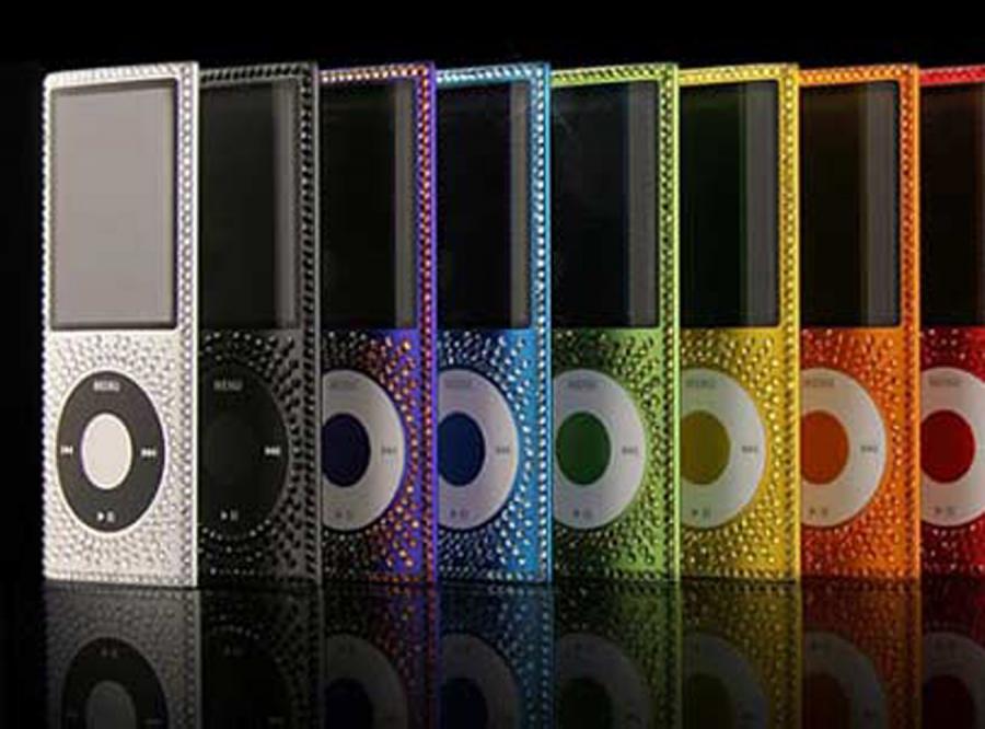 Dobroczynny iPod od Eltona Johna