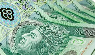 Pieniądze z Polski zostały wypompowane