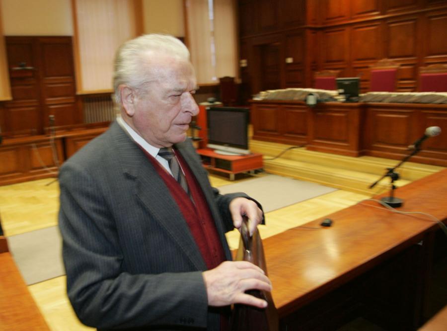 Rymanowski: Kiszczak zachował się jak winny