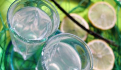 Zrób słodki trunek z wanilią i cytryną