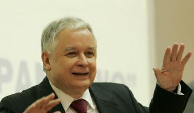 Prezydent nie pozwie Figurskiego za obrazę