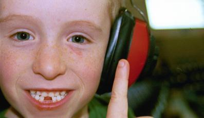 Czy Twoje dziecko słyszy prawidłowo?