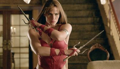 """Elektra"": szlachetna zabójczyni"
