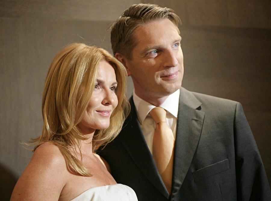 Tomasz po przejściach, Hanna z przeszłością