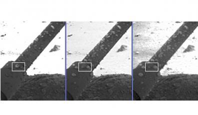 Na Marsie jest woda