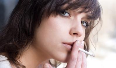 Młodzi palacze ryzykują więcej