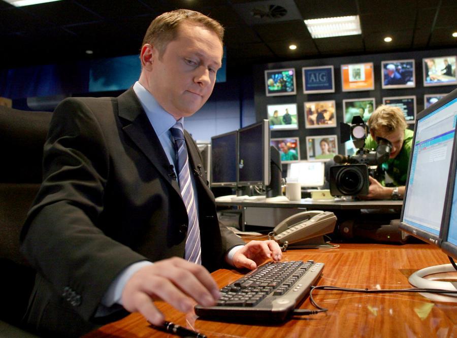 TVN czyści sieć z przekleństw Durczoka